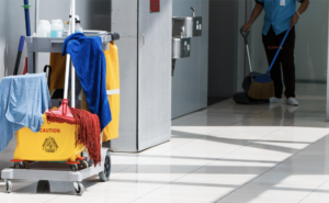 Janitorial Services Detroit Cleaning